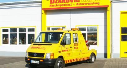 VW LT AWU 46